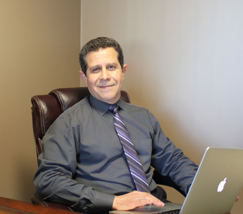 Watertown Dentistry Dr. Ray Hanna