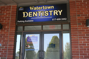 Watertown Dentistry - Watertown MA Dentist watertown ma dentist Contact Us IMG 4542